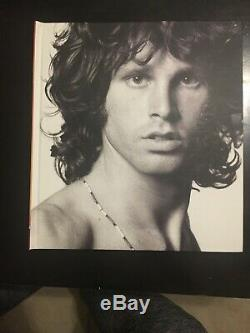 Perception Box by The Doors (6 CD/6 DVD Box Set) & Jim Morrison Scrapbook