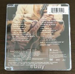 Peter Frampton Comes Alive Rare Audiophile 5.1 Surround Sound DVD Audio NM Nice