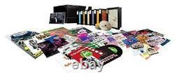 Pink Floyd The Early Years 1965-72 (NEW 10CD+9xDVD+8xBLU-RAY+5x7 VINYL)