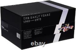 Pink Floyd The Early Years 1965-72 NEW CD+DVD+BLU-RAY+VINYL SET ARNOLD LAYNE