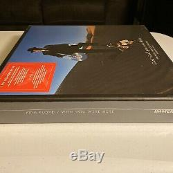 Pink Floyd Wish You Were Here (Immersion Edition 5 CD, Box Set) BRAND NEW OOP