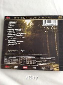 Porcupine Tree Deadwing DVD Audio (2007)
