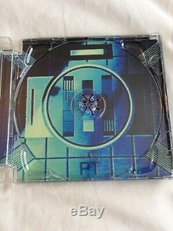 Porcupine Tree Fear Of A Blank Planet Dvd Audio