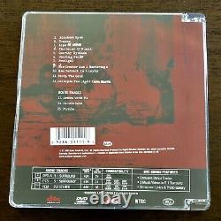 Porcupine Tree In Absentia Rare 5.1 Advanced Resolution Surround Sound DVD Audio