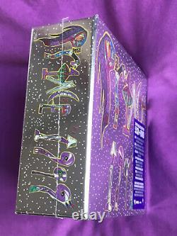 Prince 1999 SUPER DELUXE Box Coffret 5 CDs + DVD NPG Limited Ed. Sealed