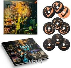 Prince Sign O The Times Super Deluxe Edition New CD + DVD Box Set