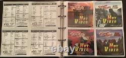 Promo Only 65 Hot Video DVD Music Videos 2000-2005 Lot