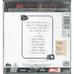 Queen DVD Audio A Night At The Opera / EMI Parlophone Sealed 0724353983093
