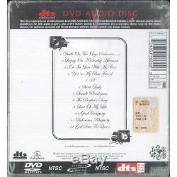 Queen DVD Audio A Night At The Opera / EMI Parlophone Sigillato 0724353983093
