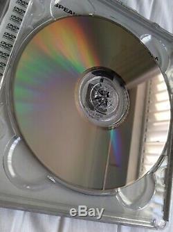 Queensryche Empire DVD Audio Rare