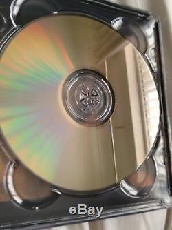 REM Document DVD Audio