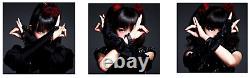 Rare BABYMETAL Ijime Dame Zettai First Press 1st LTD I D Z Set CD DVD Limited