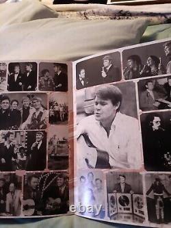 Rare Glen Campbell American Treasure Limited Edition 3 CD 1 DVD Box Set -signed
