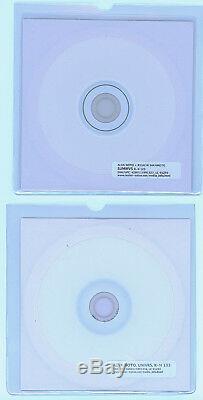 Raster-noton 21 Promo Cds/dvd/alva Noto/ryuichi Sakamoto/byetone/kangding Ray