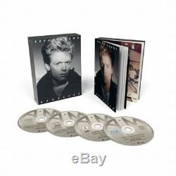 Reckless (30 Anniversary Edition Super Deluxe Edition) DVD + Blu-ray with Audio