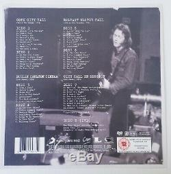 Rory Gallagher Irish Tour'74 7 CD and 1 DVD Deluxe Box Set Used
