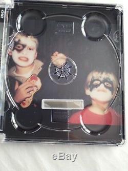 Ryan Adams Gold Dvd Audio