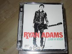 Ryan Adams Rock´n Roll DVD-Audio DVD-A, k. Video/SACD rare OOP