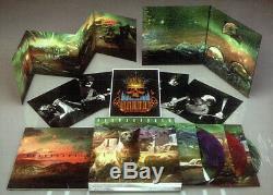 SOUNDGARDEN Telephantasm 2010 (2CD, DVD, 3LP) Super Deluxe BOX SEALED