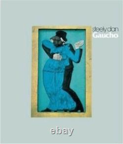 STEELY DAN Gaucho DVD-AUDIO RARE OOP 5.1 SRND. Donald Fagen SEALED