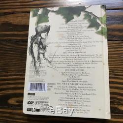 Sandy Denny / Live at the BBC (3-CD/1-DVD Set) Sandy Denny Audio CD