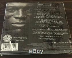 Seal Best 1991- 2004 3 Disc Deluxe Package CD DVD 5.1 Surround Sound NEW RARE