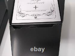 Sentenced The Complete Discography Limited Edition Coffin Box Set