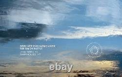 Sibelius Symphonies 1-7 4 CD + 1 Blu-ray Audio + 1 Blu-ray DVD, New Music