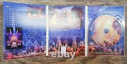 Sight And Sound Theaters DVD In The Beginning God Christian Bible Story Rare OOP