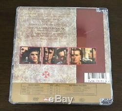 Simple Minds New Gold Dream 5.1 Advanced Resolution Surround Sound DTS DVD Audio