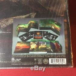 Soundgarden, Telephantasm Box Set, Compilation, Limited Edition, Numbered #288