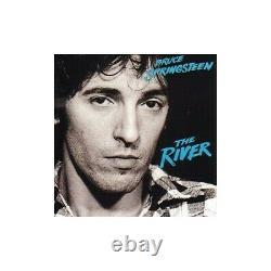 Springsteen, Bruce The River Springsteen, Bruce CD BFVG The Cheap Fast Free