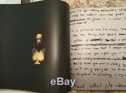 Steven Wilson Grace For Drowning Limited Edition Boxset 3-CD/Blu-ray/Book
