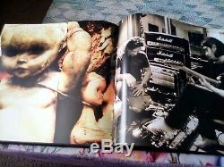 Steven Wilson, Insurgentes, Deluxe limited edt, 2 cd/1dvda, Book, mint condition