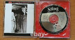 Sting Nothing Like The Sun 5.1 DTS like DVD Audio Audiophile /MFSL, DCC/