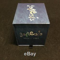 Super Audio CD Genesis 1976 1982 SACD + DVD Double Disc BoxSet Phil Collins