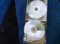 TALKING HEADS REMAIN IN LIGHT CD + DVD Audio 5.1 Ltd Ed Rare new
