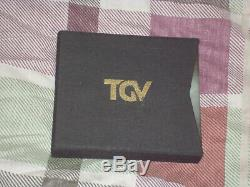 THROBBING GRISTLE TGV 2008 UK 7-disc DVD BOX SET