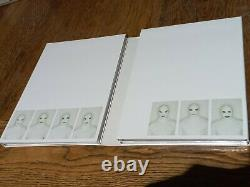 TISM The White Albun The Complete 3 Disc Box Set in VGC (discs like new)