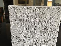 Talking Heads Brick Box Set (8 DualDisc, CD/DVD-Audio, Stereo/5.1 Surround)