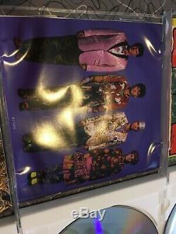 Talking Heads Brick- Rare Deluxe 8 Disc Box Dualdisc 5.1 Surround