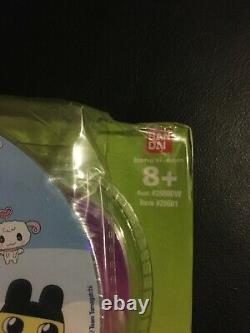 Tamagotchi Connection V6 Music Star Bundle Sound Blast + DVD + 3 figures RARE