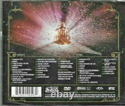 Taylor Swift Speak Now World Tour Live CD & DVD (0) ALL DELX/TARGET Ed 2011 NEW