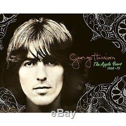 The Apple Years 1968-75 SHM-CD with DVD, Limited Edition George Harrison Audio