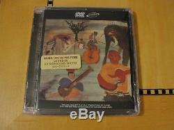The Band Music From Big Pink DVD Audio Multichannel 5.1 SEALED