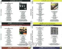 The Beatles Audiophile Master Collection Please Please 13×CD+13DVDaudio F/S
