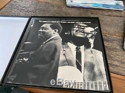 The Complete Candid Otis Spann/Lightnin Hopkins Sessions