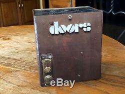 The Doors Perception Box Set 6 Cd/ 6 DVD Audio 5.1 Surround Sound Mint