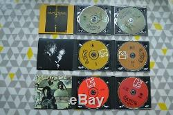 The Doors Perception (Deluxe) 6 CD/DVD Box Set