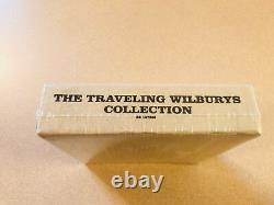 The Traveling Wilburys Numbered Limited Edition Rhino Collection CD/DVD New